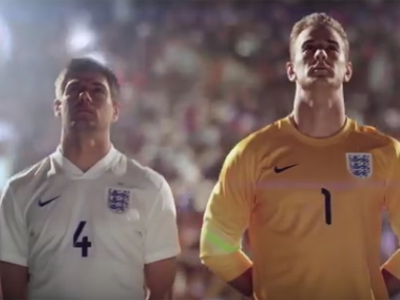 #StandTogether – Vauxhall TV Advert