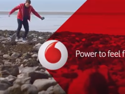 The Vodafone 30 Day Network Guarantee
